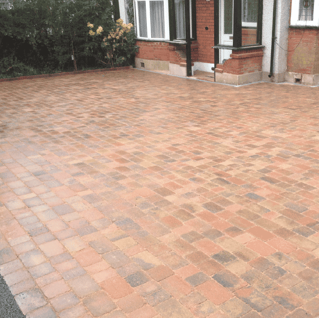 Driveways East London