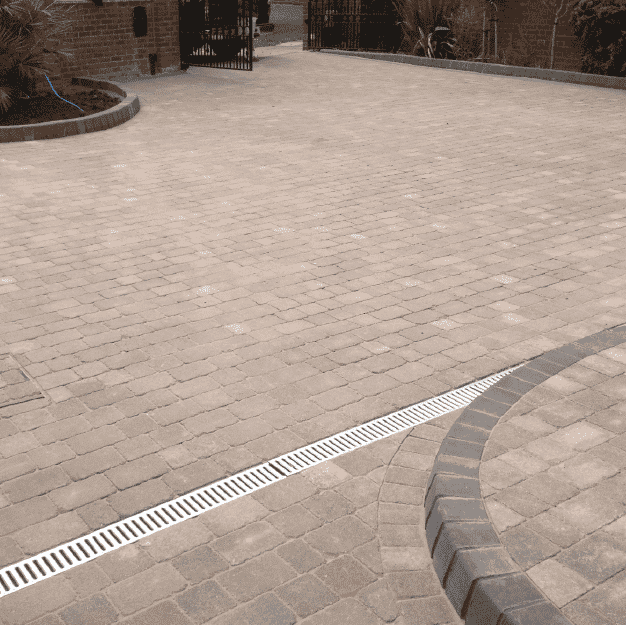 Driveway Contractor East London