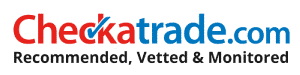 award-winning Checkatrade